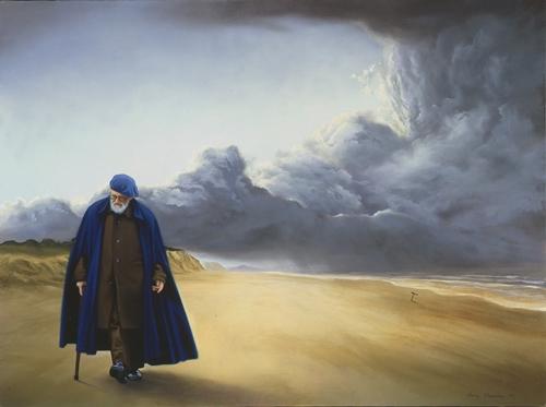 Samy Charnine old master