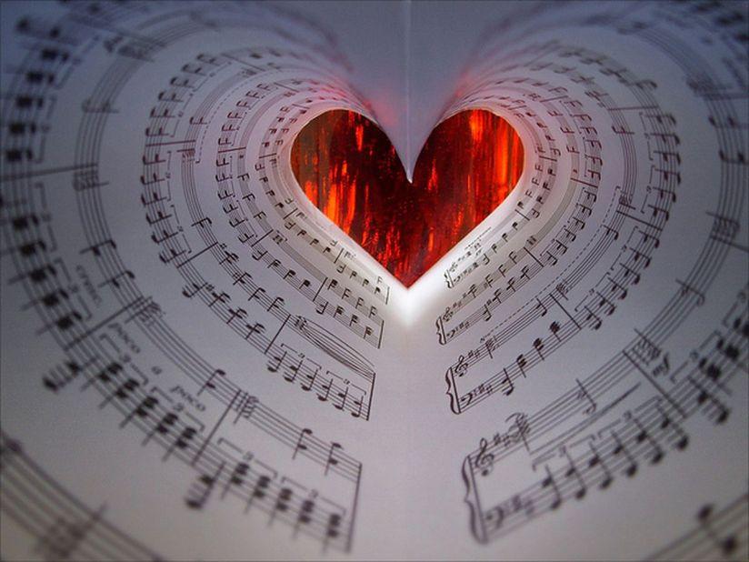 coeur qui chante