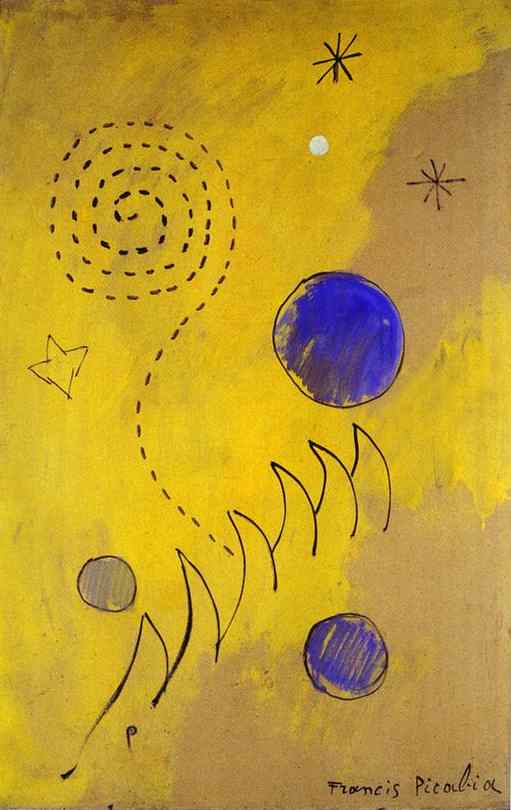 Francis Picabia -   (6)