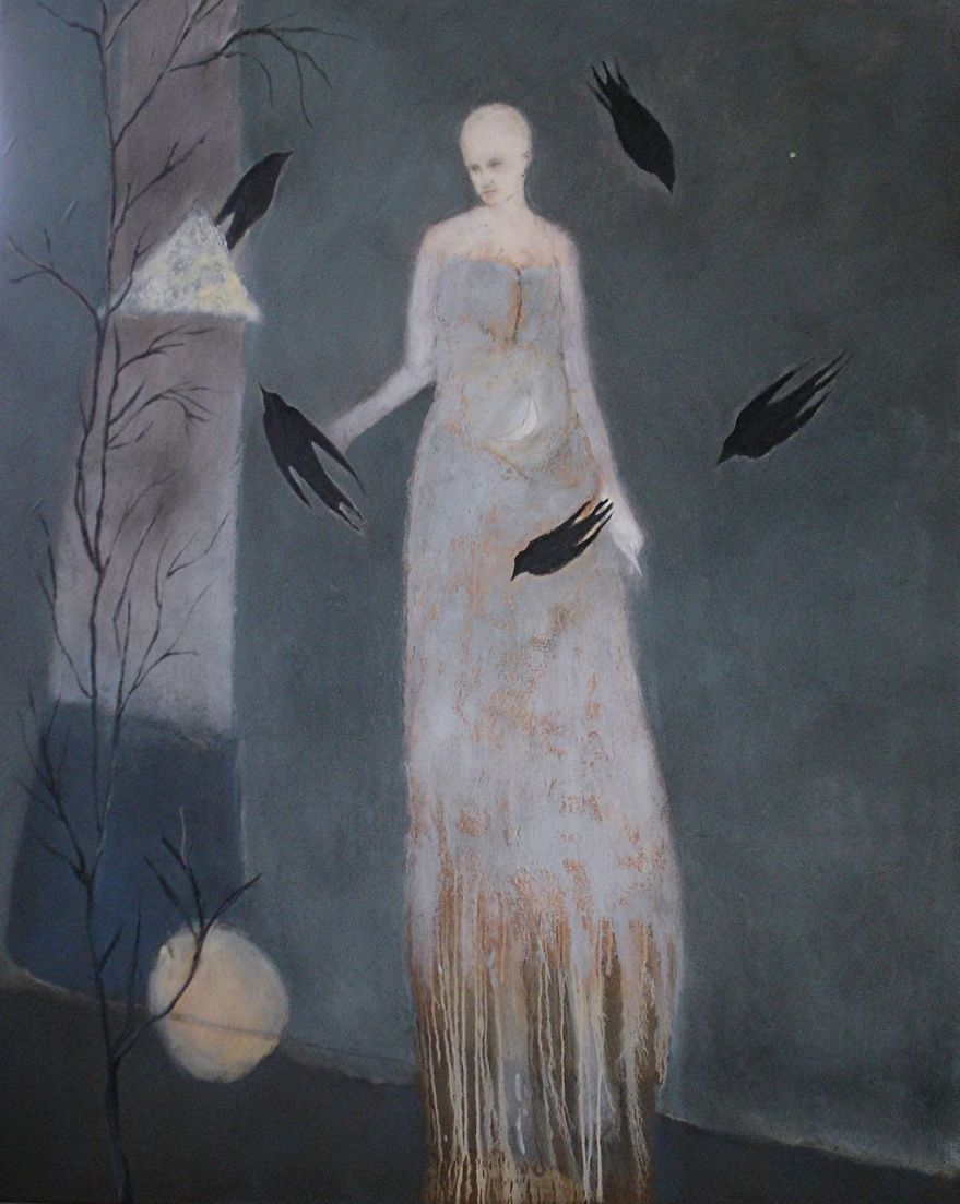 Jeanie Tomanek evening
