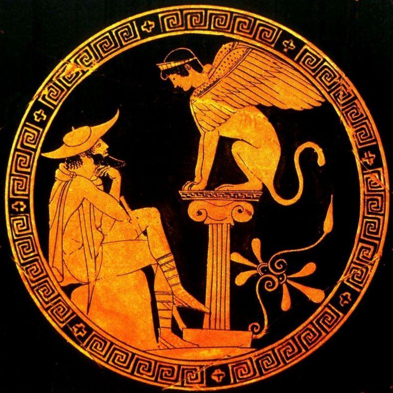 oedipe-et-le-sphinx
