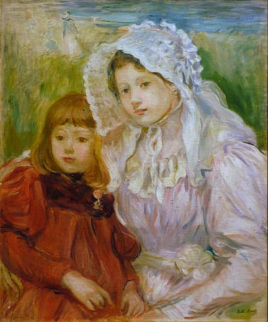 Berthe Morisot (16) [1280x768]