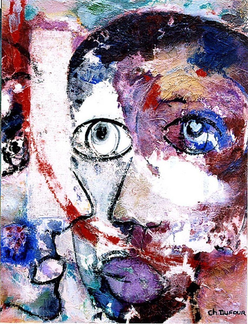 Chantal Dufour  r-Portrait [1280x768]