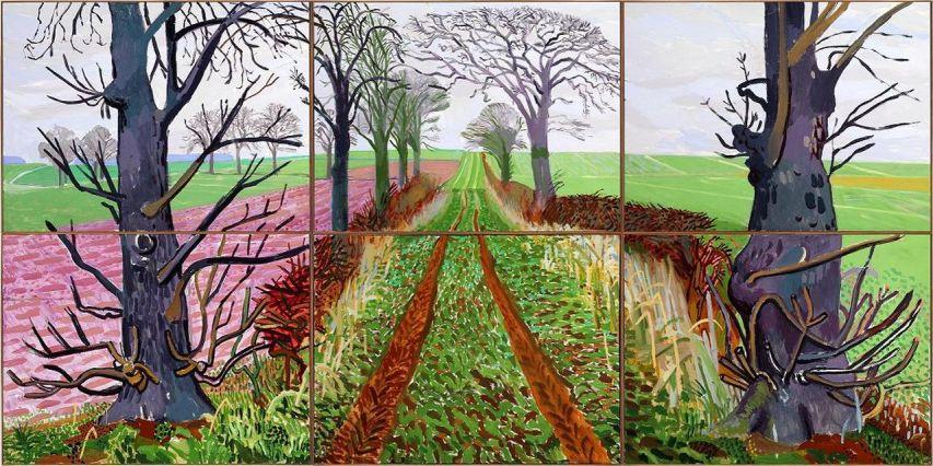 David Hockney  url