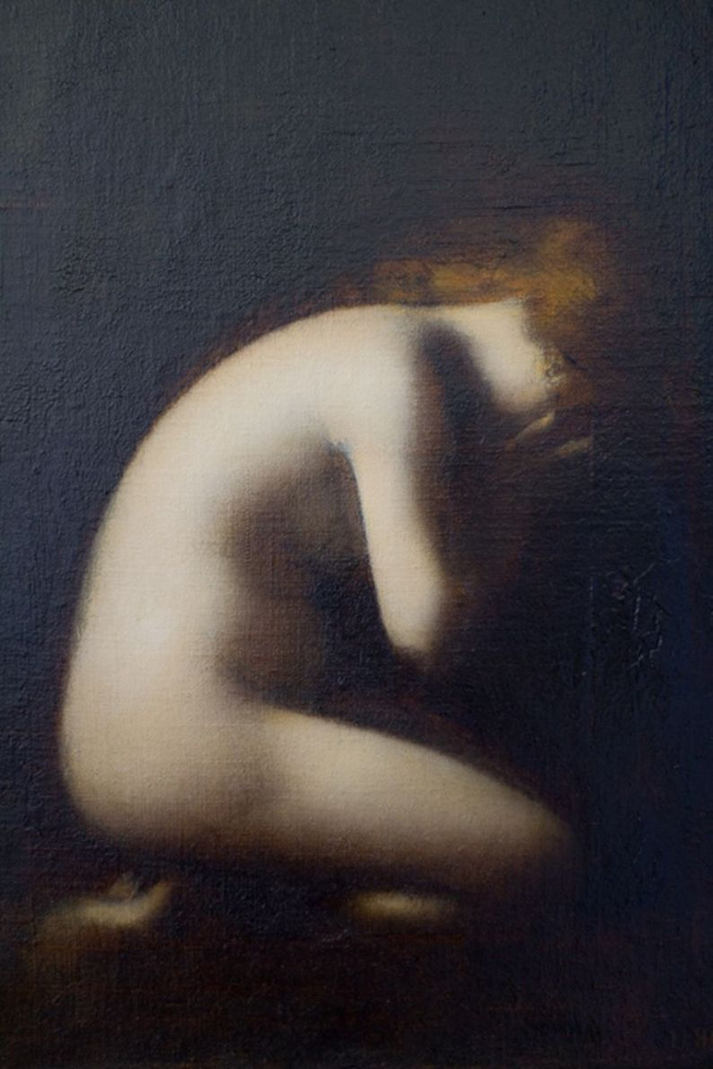 Jean-Jacques Henner _305