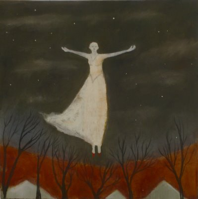 Jeanie Tomanek  -escapevelocity