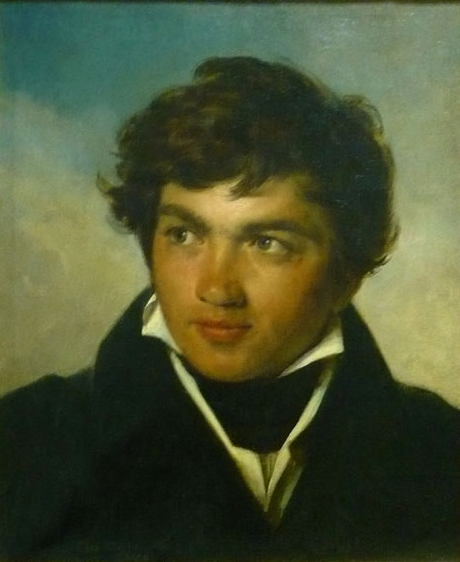Léon Cogniet   michallon