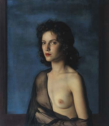 Pietro Annigoni (1922)