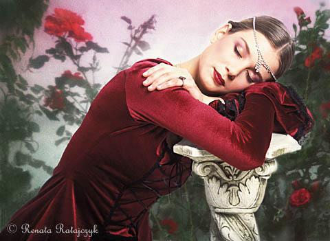 Renata Ratajczyk   Sleeping_Beuty_2-imp_backg