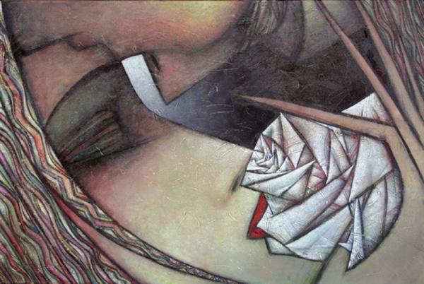 Andrei Protsouk -ImpressioniArtistiche-14-Leaps of Rose