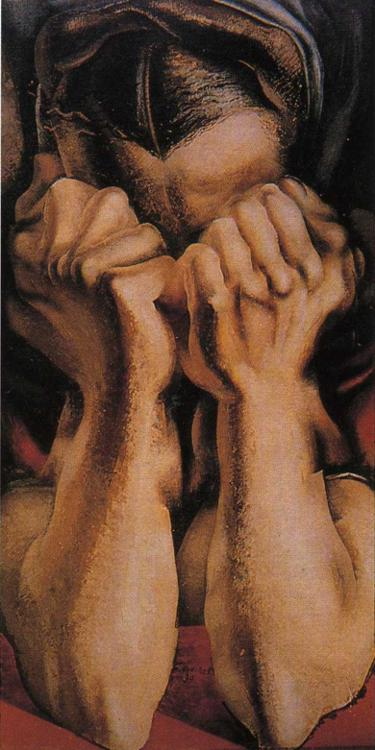 David Alfaro Siqueiros the-sob-1939