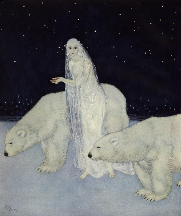Edmund Dulac dreamer_of_dreams_p
