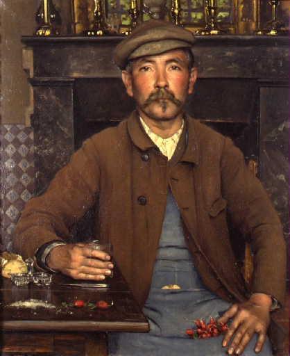Jean-Eugène Buland -1