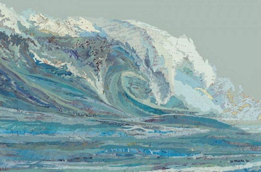 Matthew Cusick   mer-dechainee-collage-carte-7 [1280x768]