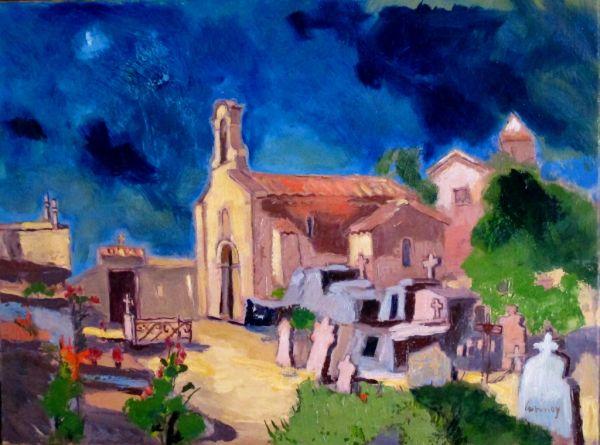 René Lannoy _Cimetiere-d-Arlinde-Gard