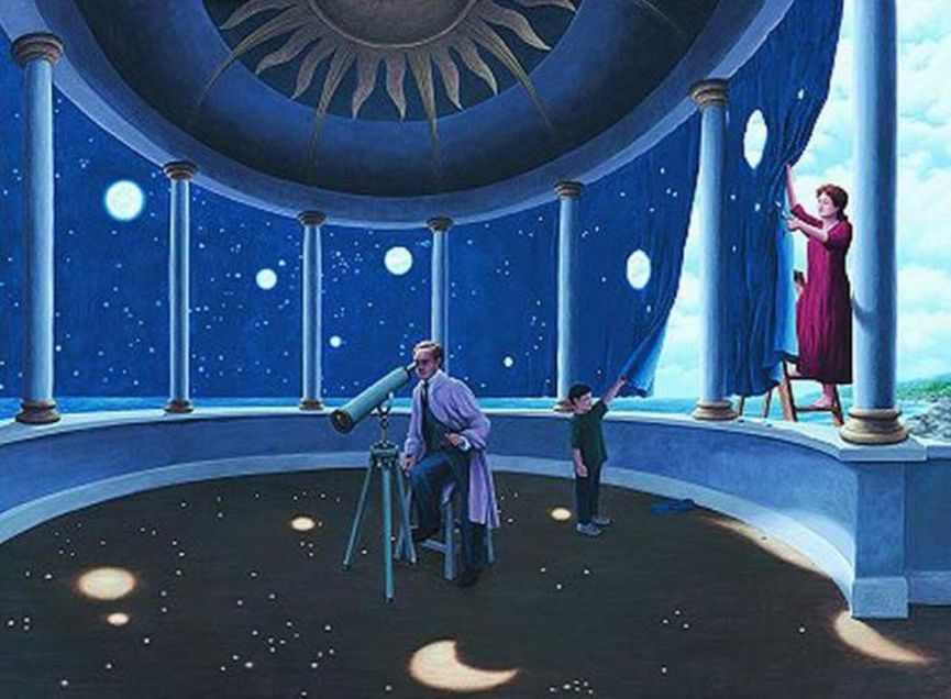 Rob Gonsalves jrl