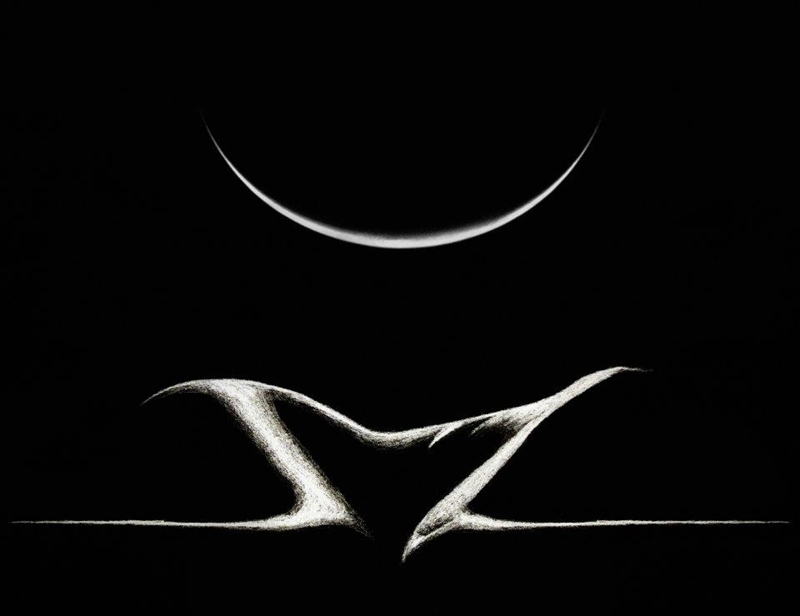 Talon Abraxas 1980 - British Surrealist painter - Tutt'Art@ (36)