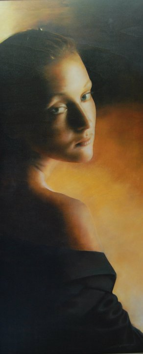 Antonio Sgarbossa 1945 - Italian Figurative painter -  Tutt'Art@ (2)