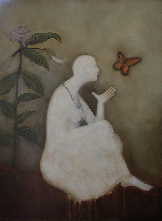 Jeanie Tomanek milkweed [1280x768]