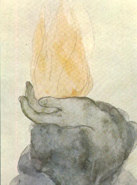 Kahlil Gibran 1883-1931 -   (19)