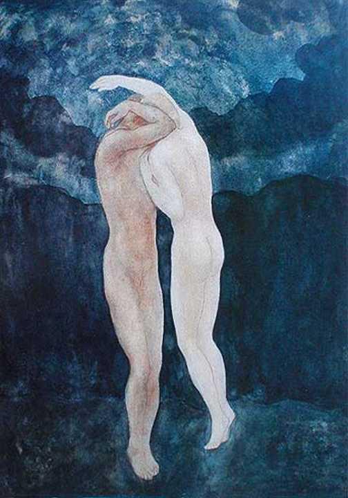 Kahlil Gibran 1883-1931 -   (22)