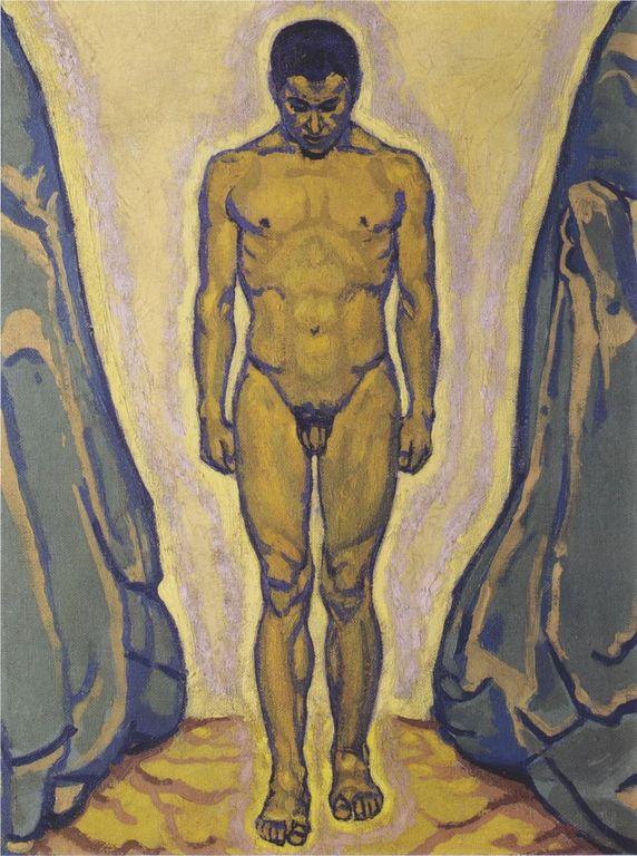 Koloman Moser standing-youth.jpg!HD [1280x768]