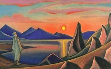 Nicholas Roerich  0