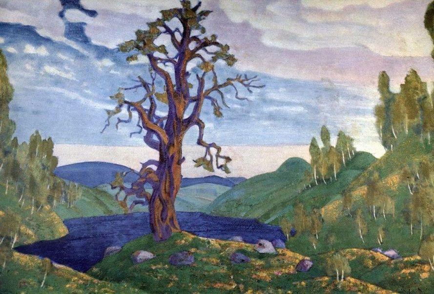 Nicholas Roerich 01 [1280x768]