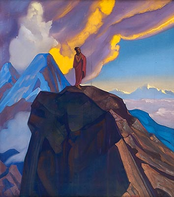 Nicholas Roerich 19381