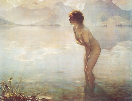 Paul Chabas september-morning-img