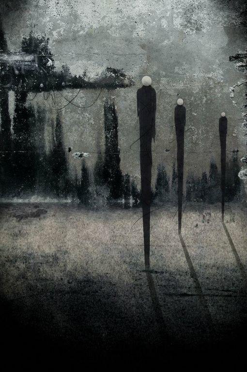 Talon Abraxas 1980 - British Surrealist painter - Tutt'Art@ (30) [1280x768]
