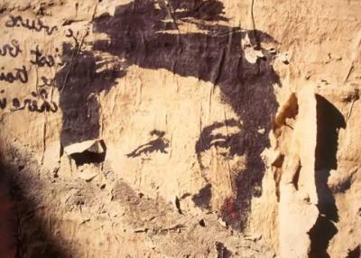 Ernest Pignon-Ernest  Rimbaud  42