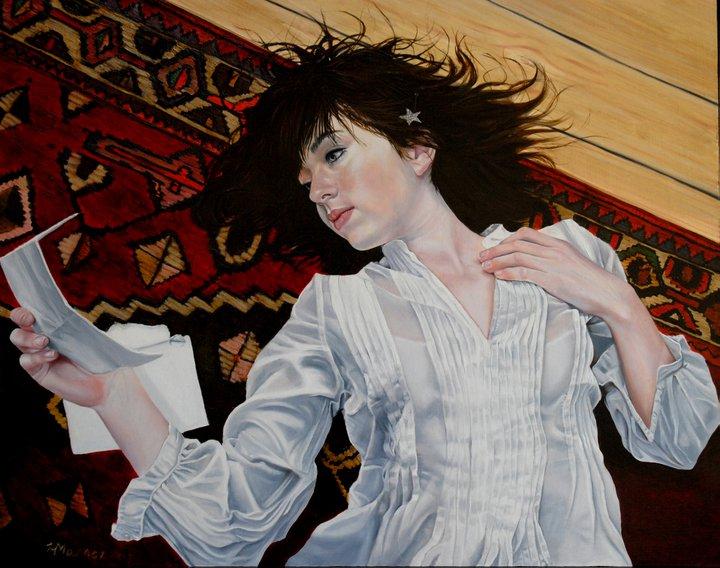 Helen Masacz  205