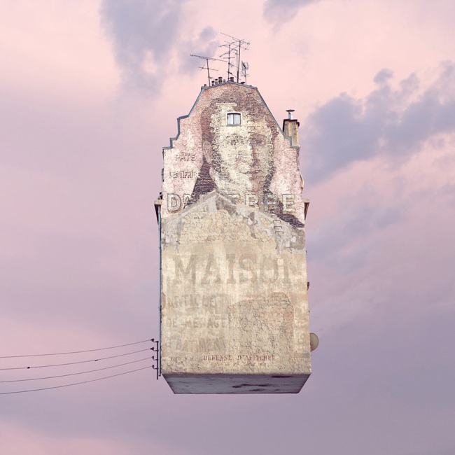 Laurent Chéhère maisons volantes (28)