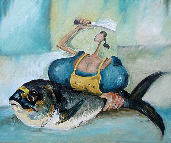 poissonniere royale
