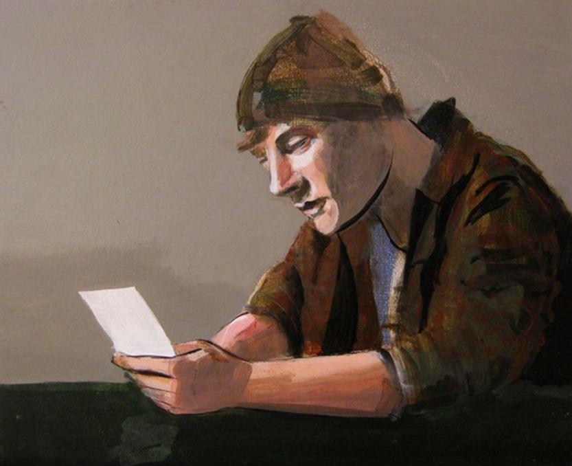 Steven Rushefsky  The-Letter [1280x768]