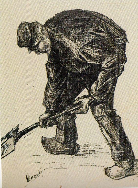 Vincent Van Gogh 16860 [1280x768]