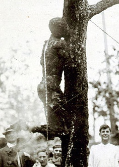 Lynchage de Jesse Washington