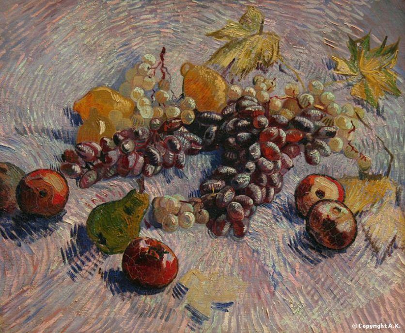 Vincent Van Gogh   3 [1280x768]