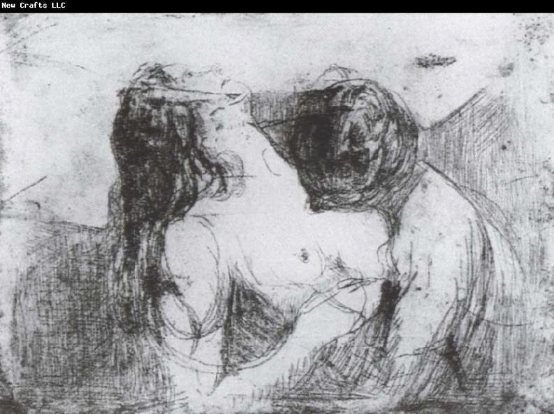 Edvard Munch  -393945