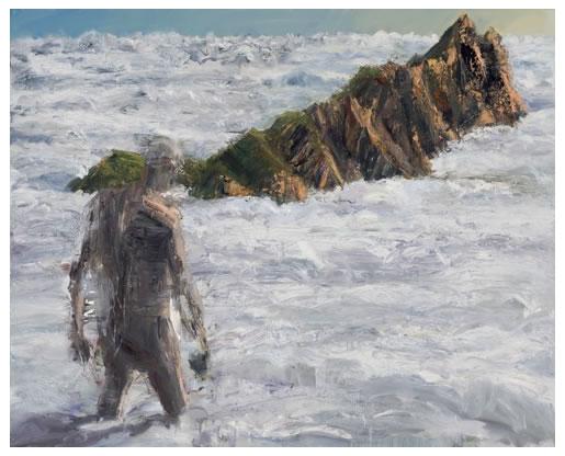 Euan Macleod -myislandhome
