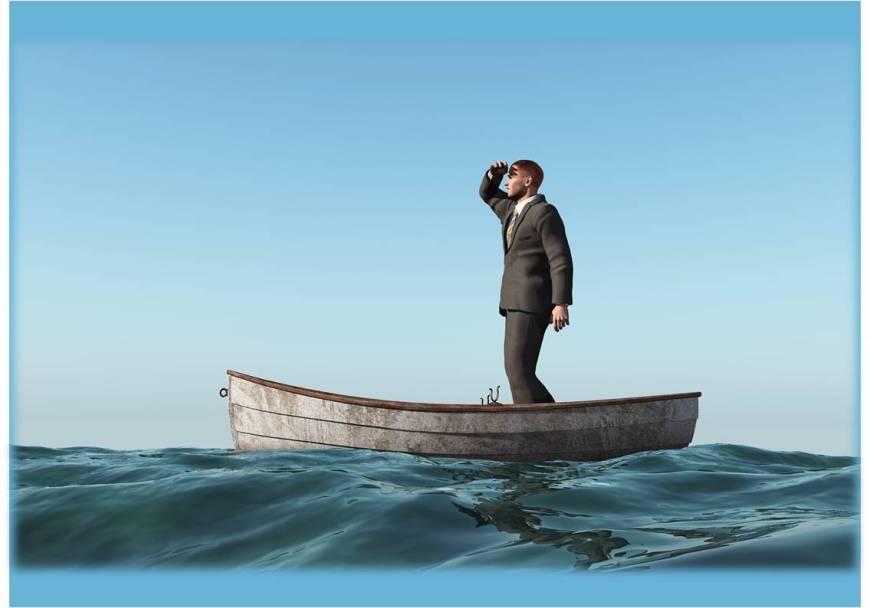 Homme-perdu-barque-film