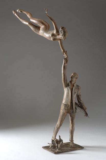 René Julien_Chagall