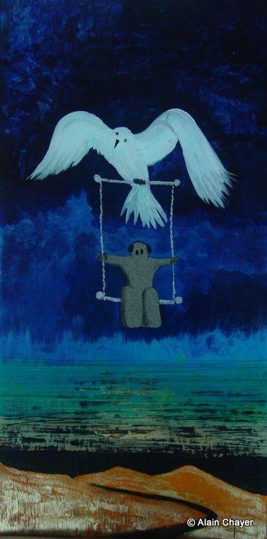 Alain Chayer   FLYING FREEDOM [1280x768]
