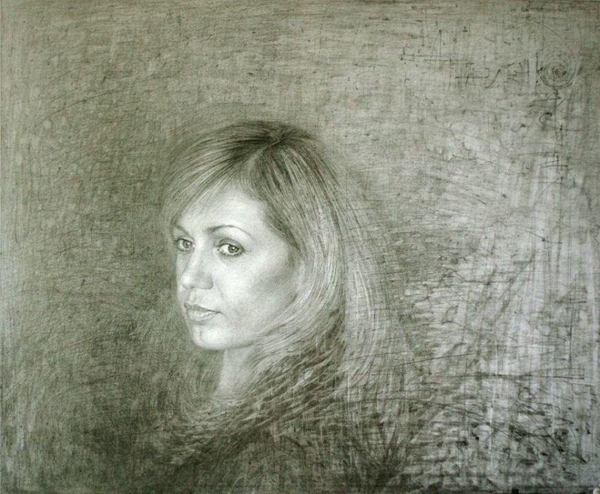 Alexandre Pavlenko  1974 - Ukrainian Pointillist painter (49) [1280x768]