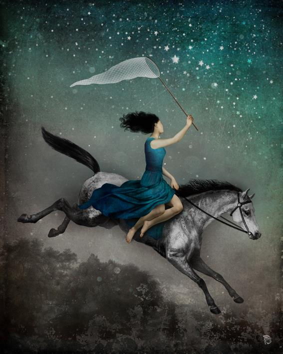 Christian Schloe - Austrian Surrealist Digital painter - Tutt'Art@ (50)