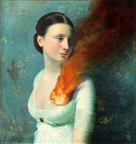 Christian Schloe -portrait-of-a-heart