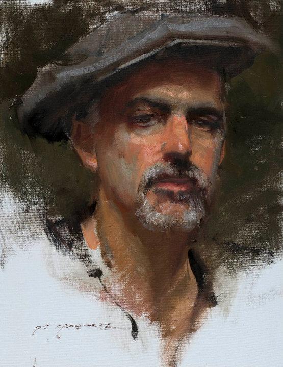 Daniel F. Gerhartz - Tutt'Art@ (10)