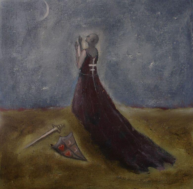 Jeanie Tomanek surrender [1280x768]