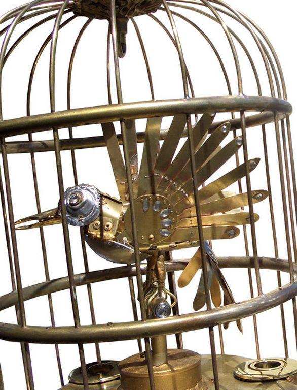 Michelle Reader  oiseau mécanique -7 [1280x768]